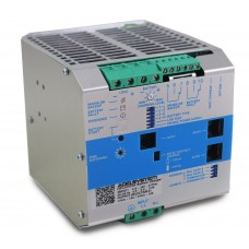 Battery Charger 4 Level Out 12 15A -24V 10Adc (selectable)280W In:115-230-277Vacc with MODbus Communication - Model CB122410A