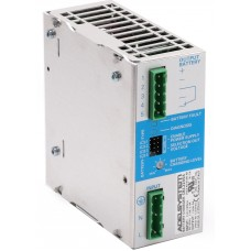 Battery Charger 4 Level Out 12-24 Vdc (selectable)120W In:115-230-277Vac  - Model CB12245A