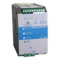 DC-UPS Out 12 Vdc 10A In 115-230-270 Vac, no NiCd battery, with Temperature Compensation - Model CBI1210A