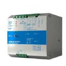 DC-UPS with Battery Start function with and Modbus communication Input:115-230-277VAC Output 12V 15A or 24V 10A (selectable) 280W - Model  CBI2801224A