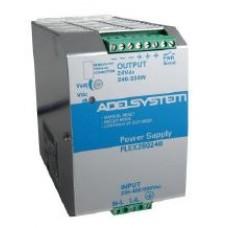 Flex Range Switching Power Supply - Input 230-400-500 Vac  Output 24V dc 14A (2 Phase) - Model FLEX28024B