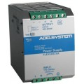 Flex Range Switching Power Supply - Input 115–230 Vac  Output  24 Vdc 25A - Model FLEX50024A