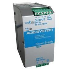 Flex Range Switching Power Supply - Input 115–230 Vac  Output  24 Vdc 5A - Model FLEX9024A