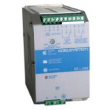 DC-UPS Out 12 Vdc 6A In 115-230-270 Vac, no NiCd battery, with Temperature Compensation - Model CBI126A