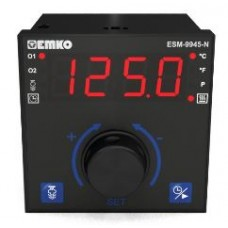 EMKO Oven/Cooking Controller with steam output ESM-9945-N.5.25.0.1/01.01/1.0.0.0
