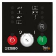 Emko Trans-KEY -  Manual & Remote Start Unit with Key Switch
