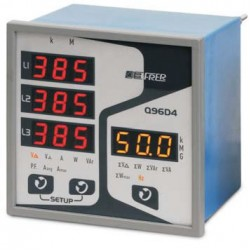 Multifunction Meter Network Analysers (28)