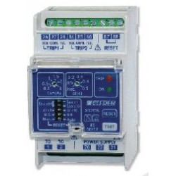 Analogue Earth Leakage Relays - Type A (24)